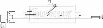 BORG & BECK BWL3052 WEAR LEAD for Iveco Daily 06-