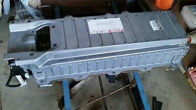 01 03 Toyota Prius Hybrid Battery Y Sold As Is Core Only