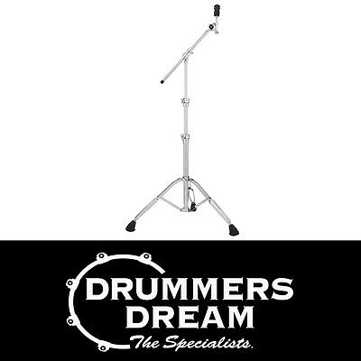 Pearl B-1030 Boom Cymbal Stand RRP $265.00 with Newly Designed Gyro-Lock Tilter!