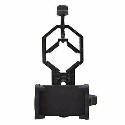 Universal Durable Aluminum Metal Cell Phone Adapter Mount Holder For Rifle Scope