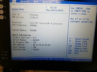DLOG IPC 7/215 Industrial PC (Net price €300) Fedex Delivery