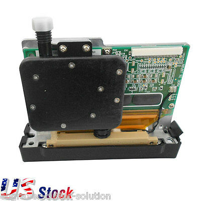 USA Stock-Seiko SPT-510 / 35pl Printhead with New IC Driver FREE SHIPPING