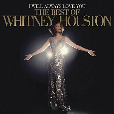 I Will Always Love You: The Best Of Whitney Houston -  CD 52VG The Cheap Fast