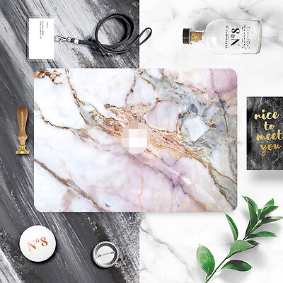 Marble Painting 3D Decal Sticker Full Skin Cover for Macbook Air Pro Retina