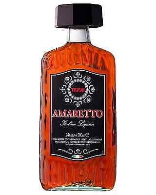 Toschi Amaretto 700mL case of 6 Liqueur