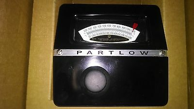 NEW IN BOX Partlow MF791 Indicating Controller w/ Full Factory Warranty MF 79