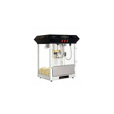 Oscar Commerical Popcorn Machine