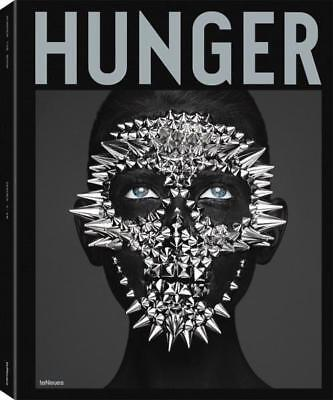 NEW The Hunger Book By Rankin Hardcover Free Shipping