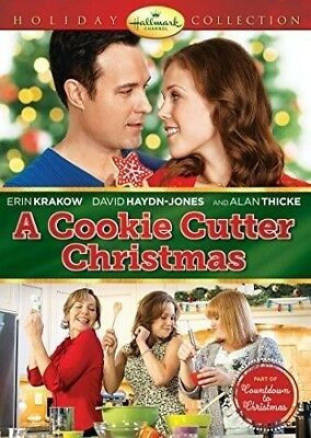 A Cookie Cutter Christmas [New DVD] Widescreen