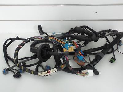 HOLDEN COMMODORE Wiring Harness VY, 3.8 V6 ENG TYPE, 10-02-08/04  02 03 04