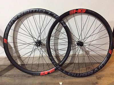 3d58e98facf Cannondale Hollowgram Si Carbon Disc Brake Road Wheels Tubeless Ready