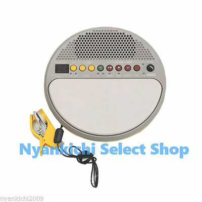 Korg Electronic Drum WAVEDRUM Mini WD-MINI-YL Yellow from Japan New in Box