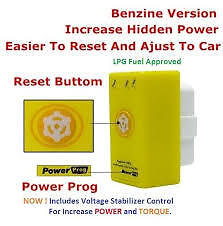 OBD2 Petrol Chip Tuning Remap Box.  Plug In & Drive . Fits VW Volkswagon