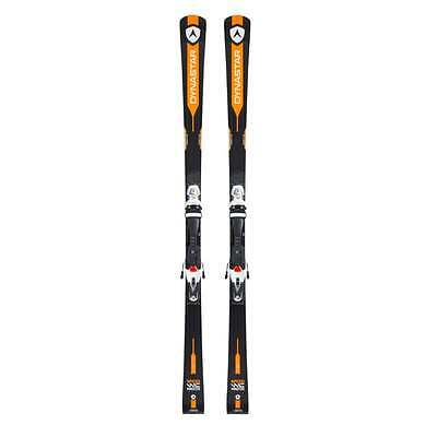 Dynastar drf03db Speed WC Master GS Race Skis 180cm 21m + SPX 14 Rockerflex 2017