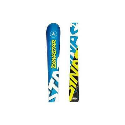 Dynastar - Look Children Course GS Junior Race Skis 140cm 2012 (Skis Only)
