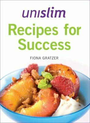 Unislim by Gratzer, Fiona Paperback Book The Cheap Fast Free Post