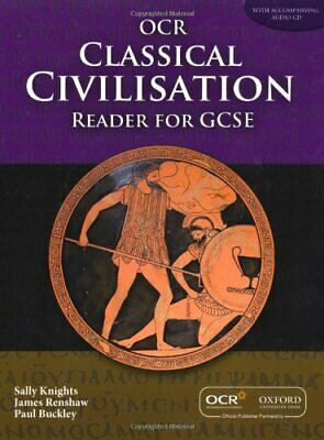 GCSE Classical Civilisation for OCR Students' Book by Buckley, Paul Paperback