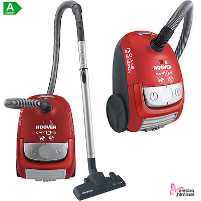 Hoover CP71_CP31 Eco Premium Bodenstaubsauger inkl. All Floors Pro Bodendüse NEU