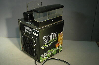 SOCO Lime Chiller machine
