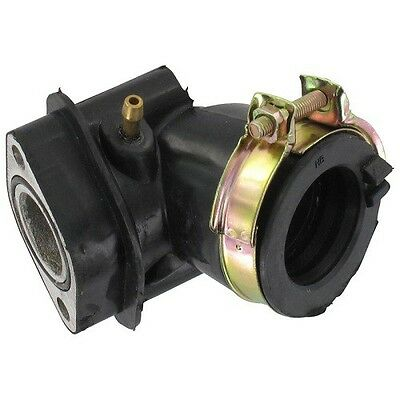 Carburetor Intake Port Open 4T Baotian BT49QT-20B 4T Bj.2008 4Takt XFP1a Scooter