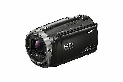 Sony HDR-CX675 Full HD 32GB Camcorder - Black