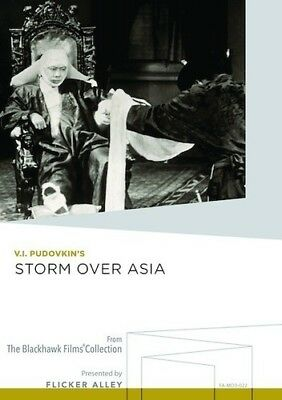 Storm Over Asia [New DVD] Manufactured On Demand, NTSC Format