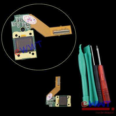 CMOS CCD Image Sensor Flex Cable + Tools for GoPro Hero 4 Black / Silver ZVFC086