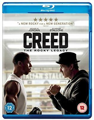 Creed [Blu-ray] [2016] [Region Free] - DVD  H4VG The Cheap Fast Free Post