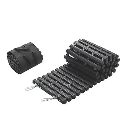 BELLRIGHT RUBBER RECOVERY TRACKS  (pair ),4wd, off-road ,