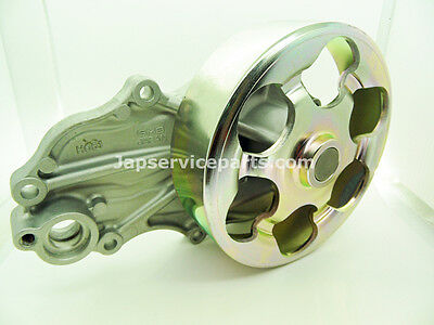 GMB JAPAN OEM WATER PUMP Honda Civic Type R EP3 K20A Integra DC5