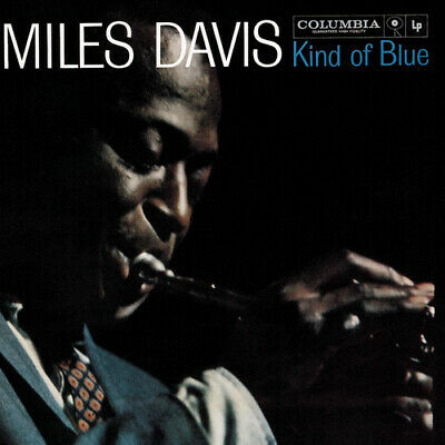 Miles Davis : Kind of Blue CD (2009) Highly Rated eBay Seller Great Prices