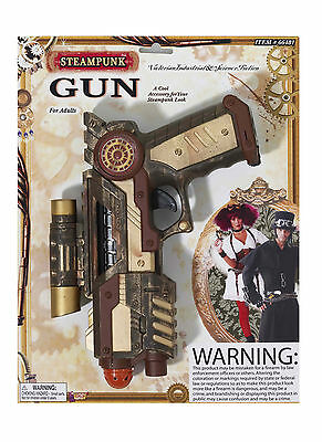 Steampunk Space Gun Prop Steampunk Costume Accessory 66481