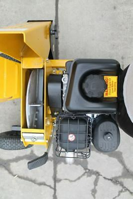 Gas Powered Chipper w/B&S Engine PK36070