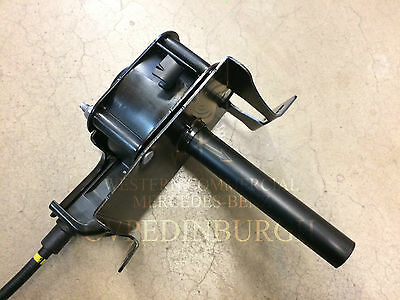 New Genuine Mercedes Vito Spare Wheel Carrier / Holder WDF639 2004-2013