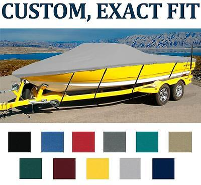 9OZ CUSTOM BOAT COVER BOSTON WHALER 190 Outrage 2008-2012 w/o T-Top