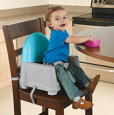 Portable Booster Activity High Chair baby feeding seat toddler children Feeding