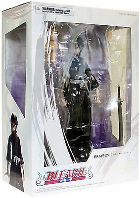 Bleach: Play Arts Kai Rukia Kuchiki Action Figure