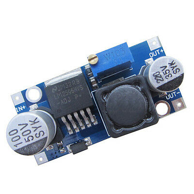 10/5/1 stk DC-DC buck adjustable step-down Power Supply Converter module LM2596