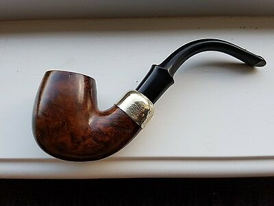K&P Peterson system 3 Eire tobacco pipe
