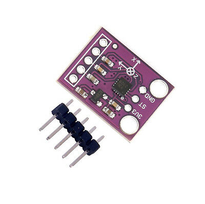 ADXL337 3-Axis GY-61 Replacement ADXL335 Module Analog Output Accelerometer AU