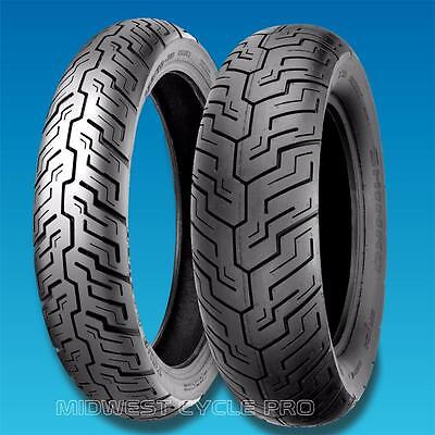 Front & Rear Shinko SR733 Tires 160/80-16 & 130/70-18 for Honda GL1500 Goldwing