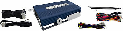 Hogtunes Amp 200W 4Ch 14-16 4405-0344