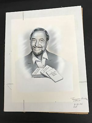 Production Artwork - Tennessee Williams - Playwright