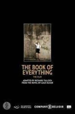 NEW The Book of Everything By Guus Kuijer Paperback Free Shipping