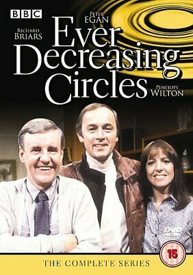 Ever Decreasing Circles - Complete Collection [DVD] - DVD  XIVG The Cheap Fast