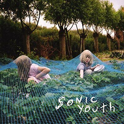 Sonic Youth - Murray Street - Sonic Youth CD 6FVG The Cheap Fast Free Post The