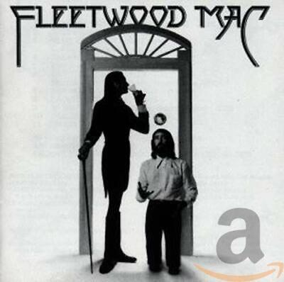 Fleetwood Mac - Fleetwood Mac - Fleetwood Mac CD D5VG The Cheap Fast Free Post
