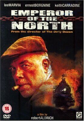 Emperor of the North [DVD] - DVD  AYVG The Cheap Fast Free Post