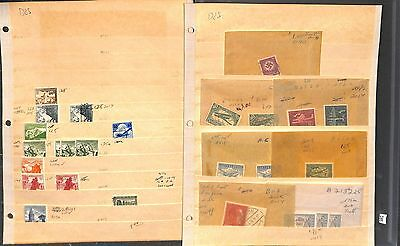 D85-German Third Reich Selection – Used