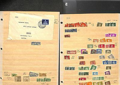 D84-German Third Reich Collection- Mint & Used